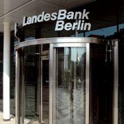 Die LBB-Zentrale