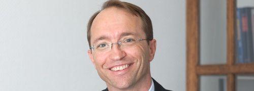 Ekkehard Wiek, Gesch&auml;ftsf&uuml;hrer von W&M Wealth<br>Managers (Asia) und Asia4Europe<br>Investment