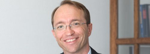 Ekkehard Wiek, W&M Wealth Managers