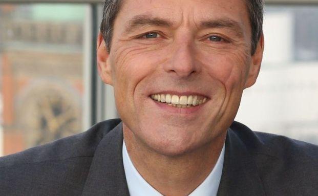 Dirk Elberskirch, Vorstandsvorsitzender der Börse Düsseldorf
