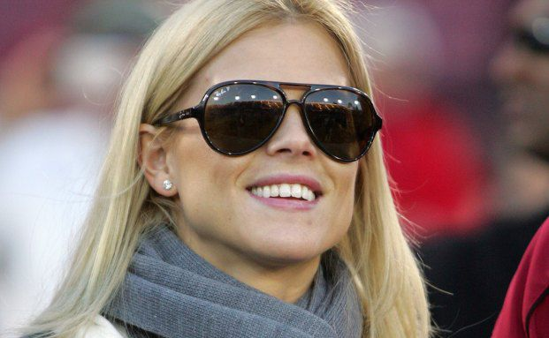 Elin Nordegren. Quelle: Getty Images