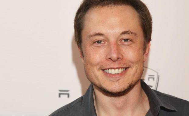 Elon Musk vereint Unternehmertum und Zukunftstechnologien <br> Foto: Getty Images