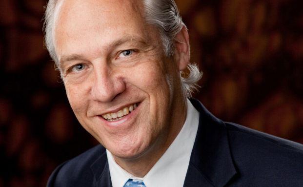 Markus Elsässer managt den Fonds seit Auflegung 2002