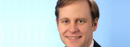 Fondsmanager Dirk Enderlein