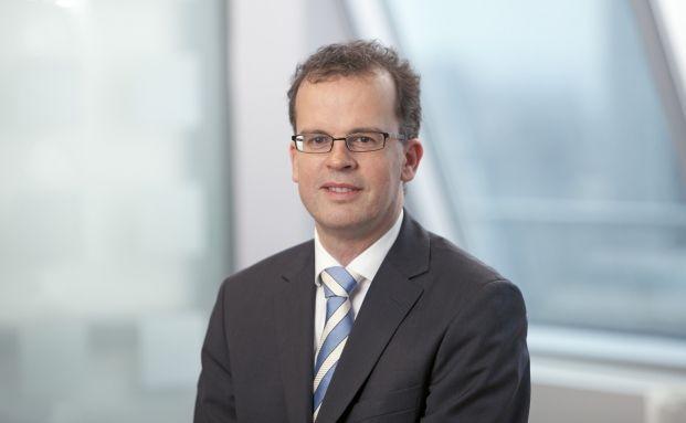 Frank Engels, Renten-Spezialist bei Union Investment, rechnet mit anhaltenden Niedrigzinsen