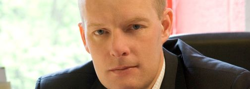 Björn Englund, Godwig Capital