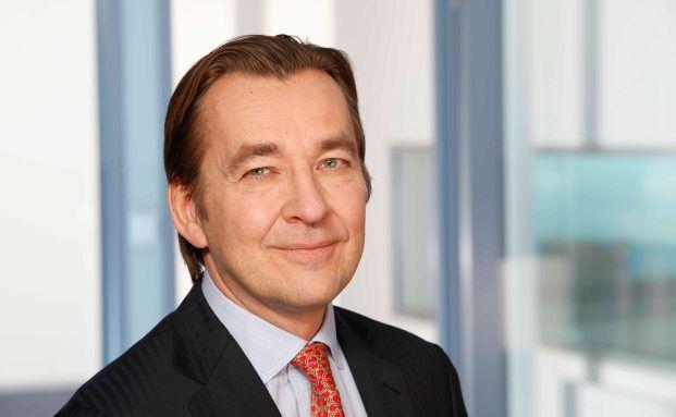 Erck Rickmers, Inhaber von Nordcapital Foto: Nordcapital