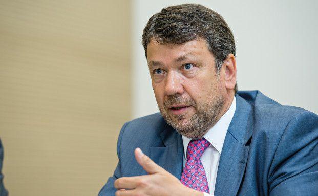 Klaus-Dieter Erdmann, Veranstalter und Mitbegründer des VV-Fonds-Messekongresses funds excellence (Foto: Uwe Nölke)