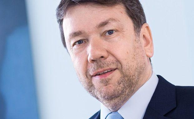 Klaus-Dieter Erdmann, Geschäftsführer und Gründer von Asset Standard.