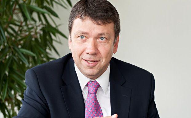 Klaus-Dieter Erdmann, Geschäftsführer MMD Multi Manager GmbH