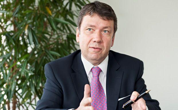 Klaus-Dieter Erdmann, geschäftsführender Gesellschafter Erdmann Family Office