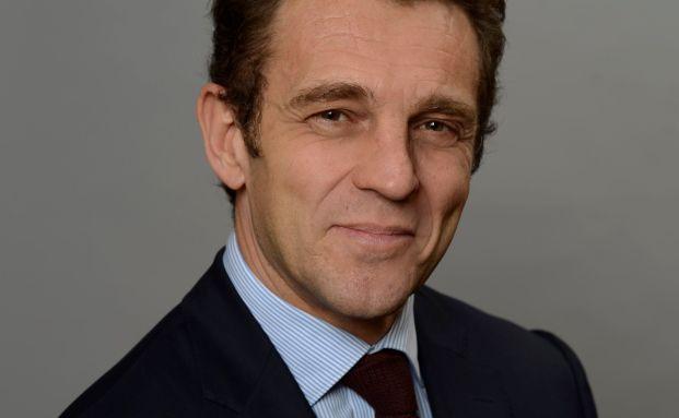 Eric Franc ist neuer Geschäftsführer von DNCA Finance. Foto: DNCA Finance