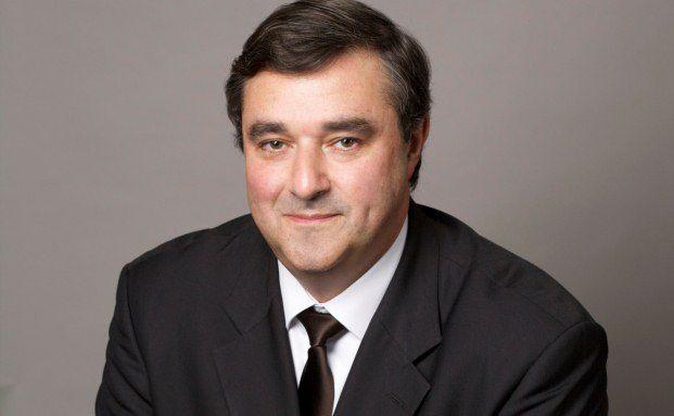 Eric Helderlé von Carmignac