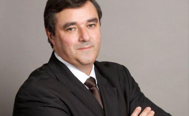 Eric Helderlé von Carmignac Gestion