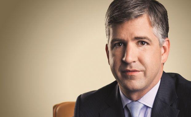 Eric Romba, Geschäftsführer des Bundesverbands Sachwerte und Investmentvermögen (Foto: Björn Stüllein)