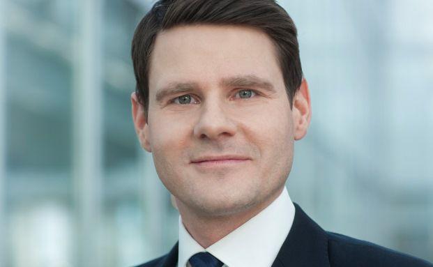 Eric Wiegand, ETF-Stratege EMEA bei der Deutschen Asset Management