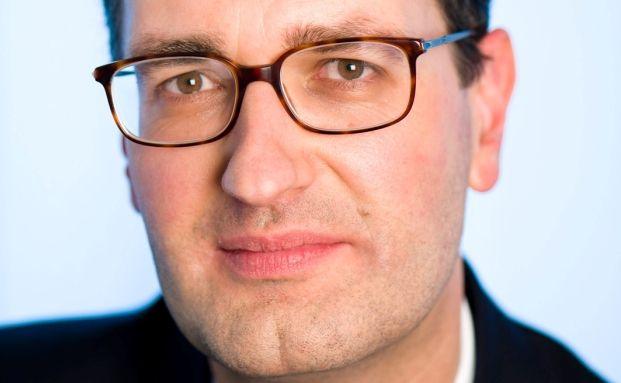Fondsmanager Ernst Konrad