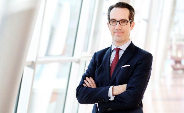 Jan Esser ist Vorstand für Produkte, Aktuariat und Firmenkunden der Allianz Privaten Krankenversicherung. Foto: Allianz
