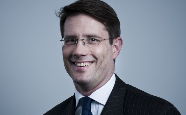 Fondsmanager Florian Esterer
