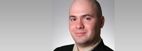 Eugen Weinberg, Öl-Analyst bei der Commerzbank