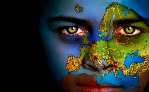 Europa wird überleben - da sind sich Spitzenmanager einig.