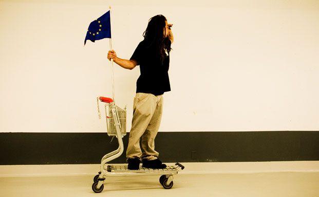 Volle Fahrt voraus? 2010 noch tr&auml;ge unterwegs, k&ouml;nnten<br/>Euroland-Aktien in diesem Jahr vorneweg marschieren.<br/>Foto: mathias the dread / photocase.com