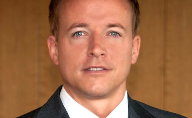 Christoph Pöhler, Leiter der BHF-Bank Niederlassung Hamburg