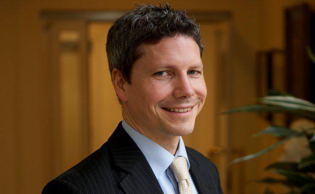 Andreas Marnett, Leiter Fonds-Research Sal. Oppenheim