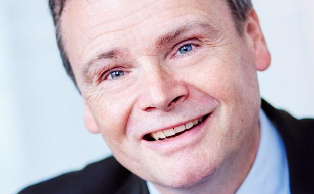 Karsten Schnapp, geschäftsführender Gesellschafter der Erdmann Family Office GmbH