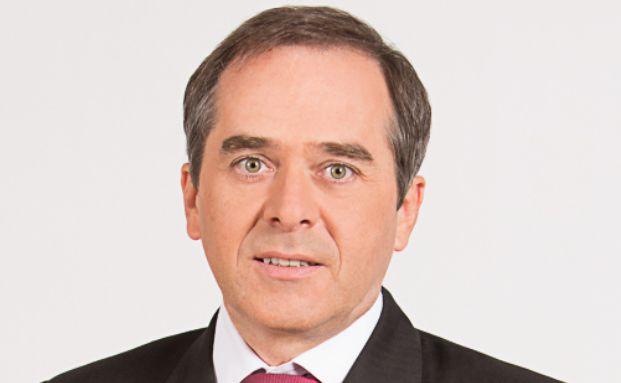 Wolfgang Matejka, Anlage-Chef der Wiener Privatbank