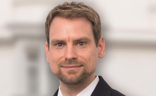 Patrick Schultz, Fondsanalyst bei der Privatbank Donner & Reuschel