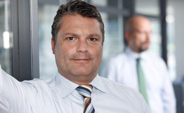 Oliver Heller, Vorstand A/Ventum Family Office