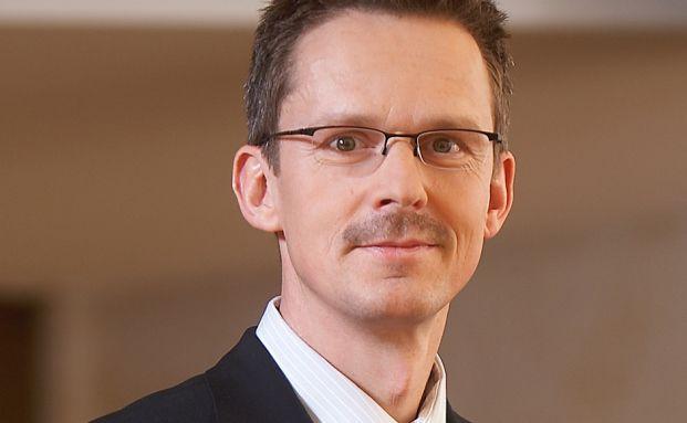 Matthias Fawer von Sarasin