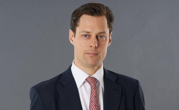 Felix Graf von Hardenberg, Leiter Business Development bei IPConcept