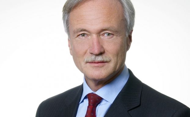 Joachim Faber von Allianz Asset Management