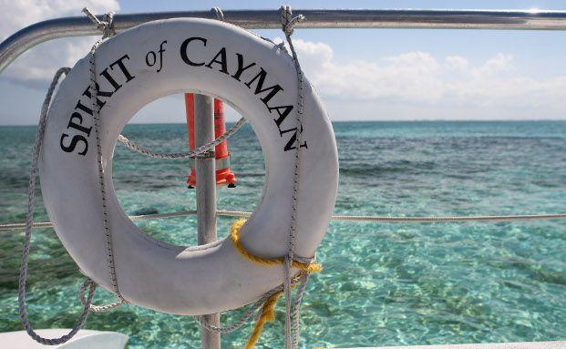 Spirit of Cayman. Bildquelle: gettyimages