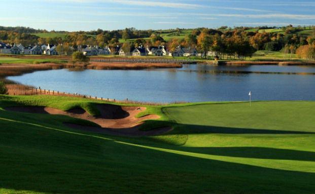 Oase der Ruhe: Faldo-Golfplatz im irischen Enniskillen <br> Foto: Getty Images