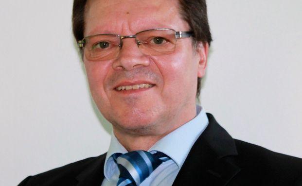 Rüdiger Falken, Versicherungsberater und Mitbegründer der Kanzlei Falken Sammer Deppner
