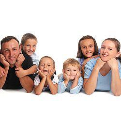 Familienfreundlich: Die Riester-Rente<br>(Bild: Fotolia)