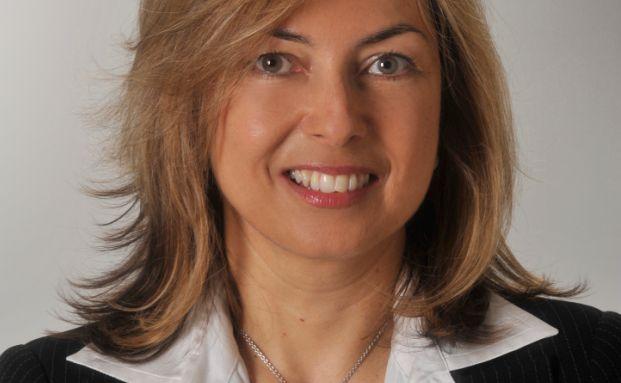 Nadine Faruque