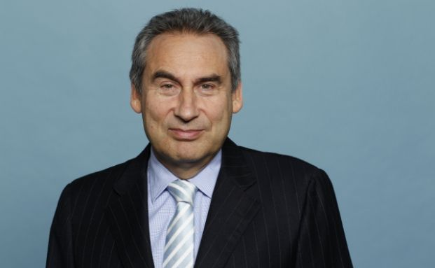 Markus Faulhaber ist Chef der Allianz Leben