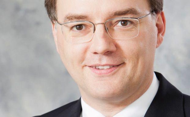 Michael Fauser, Vorstand Leben im Continentale Versicherungsverbund