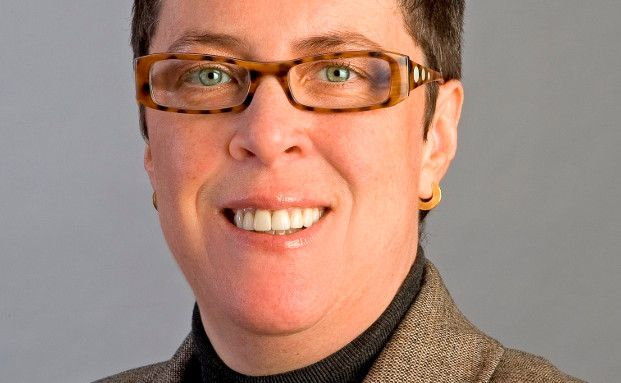 Sharon Fay, Aktienchefin bei Alliancebernstein
