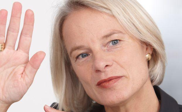 Uta Fehm, Schwellenländerexpertin bei der UBS.