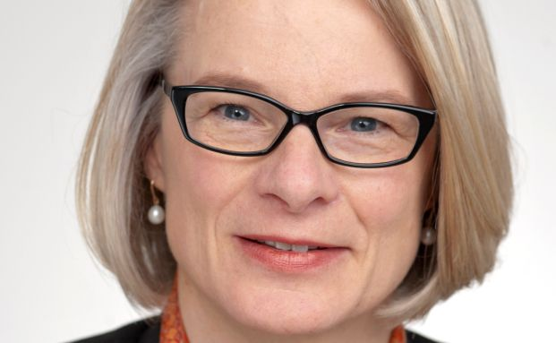 Uta Fehm, Portfoliomanagerin bei UBS