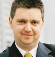 ETFlab-Chef Andreas Fehrenbach