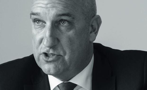 Bernd Felske ist Vertriebsvorstand der Generali Versicherung und der Generali Lebensversicherung. Foto: Sebastian Widmann