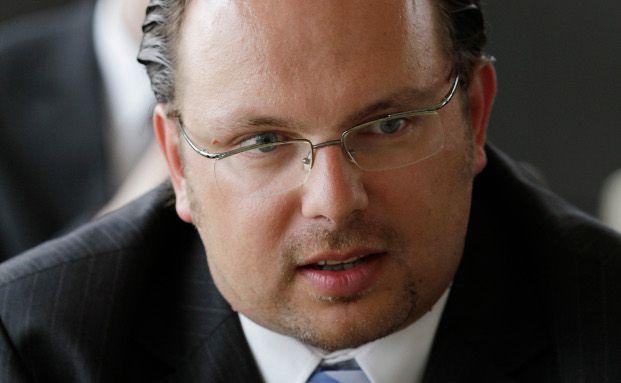 Stefan Ferstl, Vorstand und Fondsmanager bei Ariqon