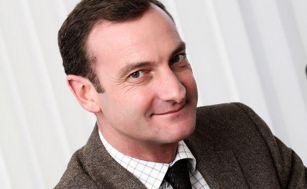 Stefan Michler, Finet AG