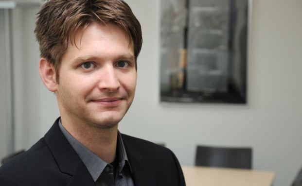 Ferdinand Fichtner, Leiter der Abteilung Konjunkturpolitik am Deutschen Institut für Wirtschaftsforschung.